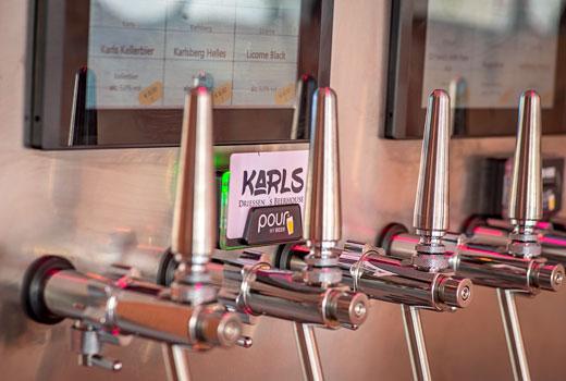 Karls Beerhouse